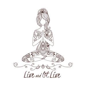 Live and Let Live Meditation