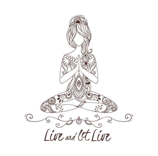 Live and Let Live Meditation